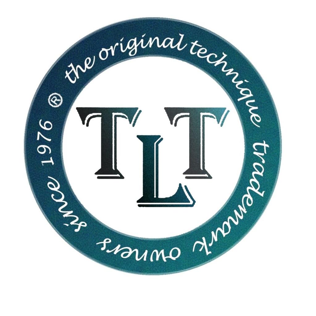 TLT blue