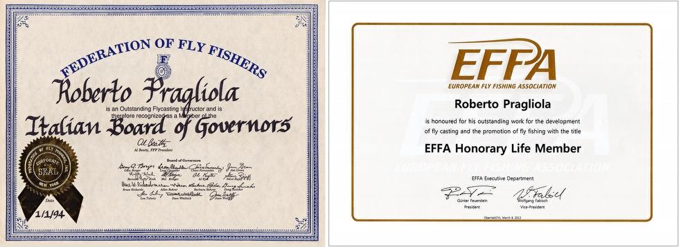 EFFA e FFF