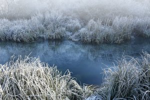 fiumi e natura