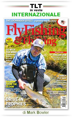 flyfishing e tlt