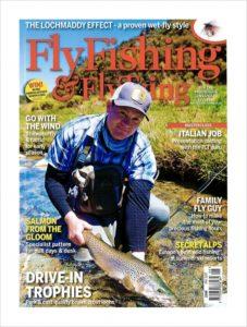 Fly Fishing & Fly Tying - UK