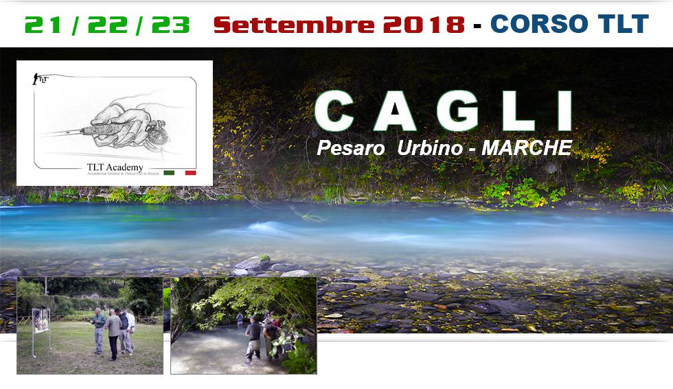 Corso Cagli 2018