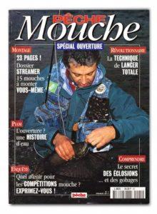 Mouche - Francia